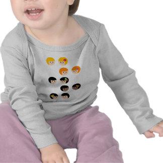 SayCheese Tee Shirt