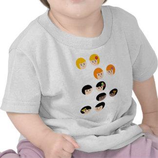 SayCheese Tshirts