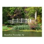 Sayen Gardens Postcard