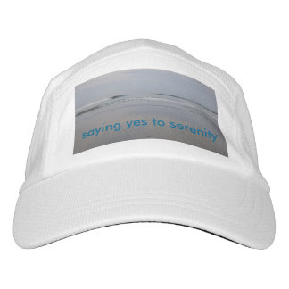 saying yes to serenity hat