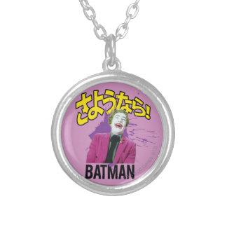 Sayonara Batman Joyerías