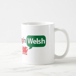 SaySomethinginWelsh Mug