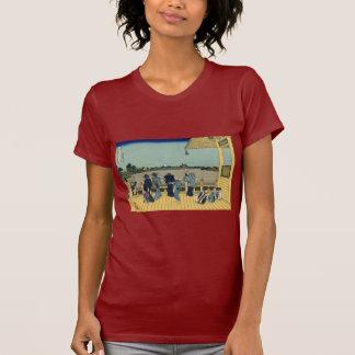 Sazai Hall - Temple of Five Hundred Rakan T-Shirt