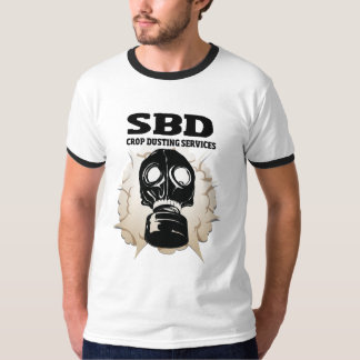 SBD Crop Dusting Services Shirt