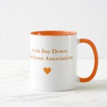 SBDSA Mug