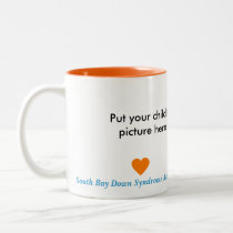 SBDSA photo mug