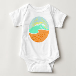 SBDSA T-shirt for babies and up