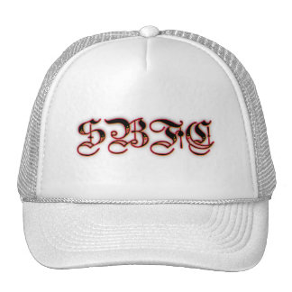 SBFC Hat