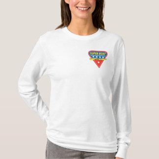 SBI Ladies Long Sleeve . T-Shirt