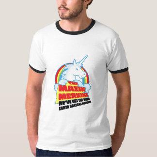 SBIM 2009 Merkins T-Shirt
