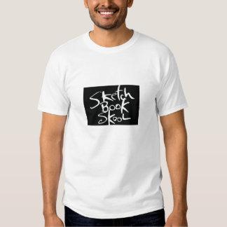 SBS Blackboard T Shirt