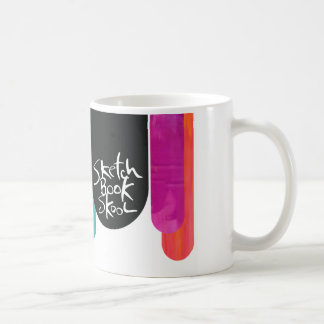 SBS drip parade mug Mugs