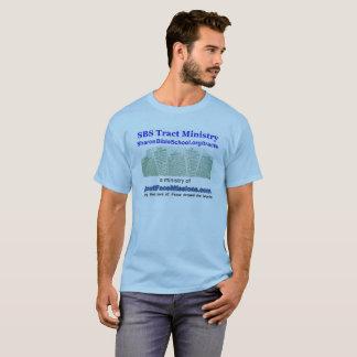 SBS Tract Ministry - Isaiah 52:7 (Swahili) T-Shirt
