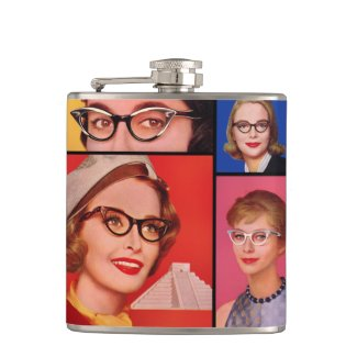 SBTB Ladies Flask