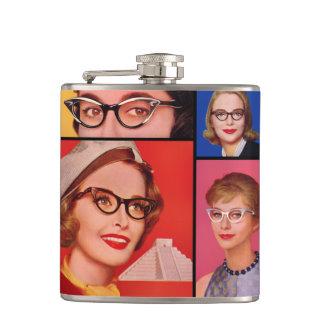 SBTB Ladies Flask