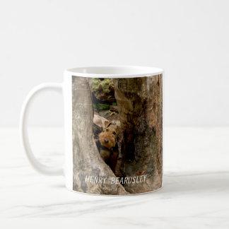 SBWT 2014 Special Edition Mug: HENRY BEARDSLEY