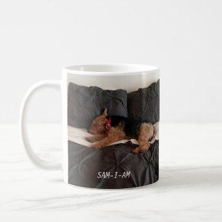 SBWT 2014 Special Edition Mug: SAM-I-AM
