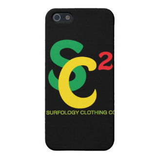 SC2 iPhone 5 CARCASAS