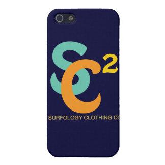 SC2 iPhone 5 COBERTURAS