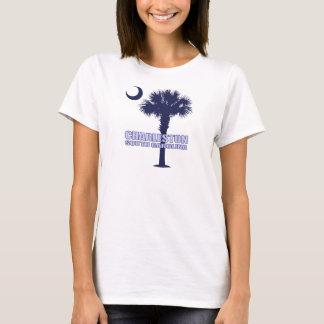 SC Palmetto & Crescent (Charleston) T-Shirt