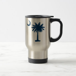 SC Palmetto Crescent Mugs