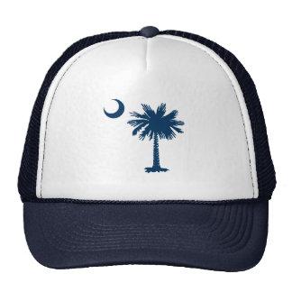 SC Palmetto & Crescent Trucker Hat