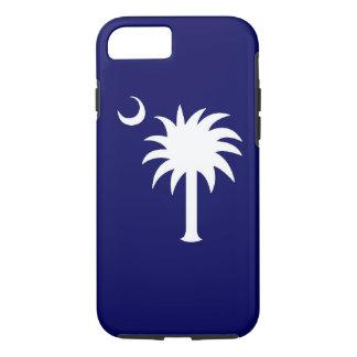 SC Palmetto Tree iPhone 7 case