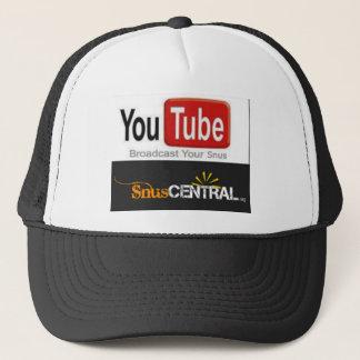 SC YouTube Hat
