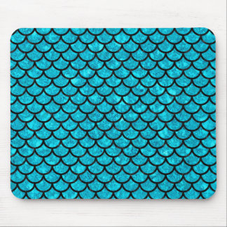 SCA1 BK-TQ MARBLE (R) MOUSE PAD