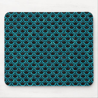 SCA2 BK-TQ MARBLE MOUSE PAD
