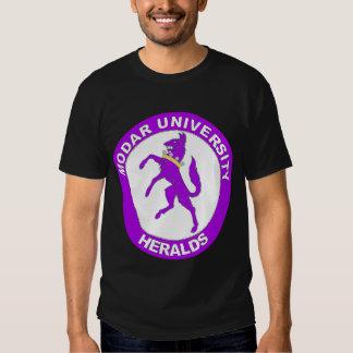 SCA, Modar, University, Heraldry, Herald T Shirt