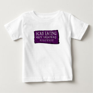 Scab Baby T-Shirt