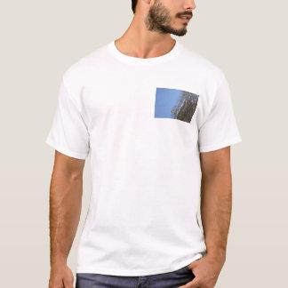 Scaffolding Adult Tee Shirt