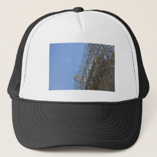 Scaffolding Hat