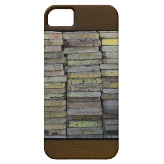 Scaffolding Planks iPhone 5 Cases