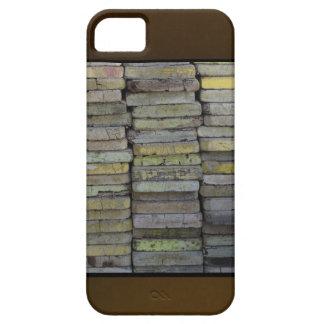 Scaffolding Planks iPhone SE/5/5s Case