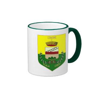 Scala Coeli Mug