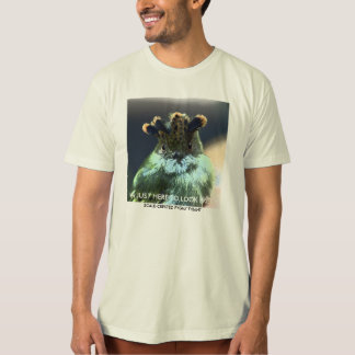 Scale-Crested Pygmy Tyrant: LOOK PRETTY T-Shirt
