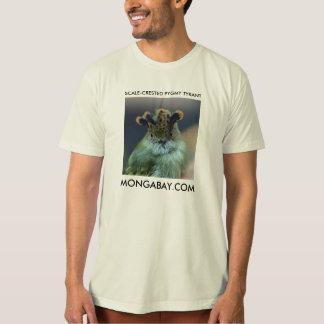 Scale-Crested Pygmy Tyrant - MONGABAY Shirt