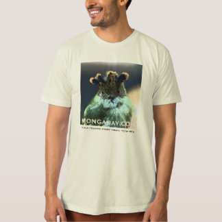SCALE-CRESTED PYGMY TYRANT T-Shirt
