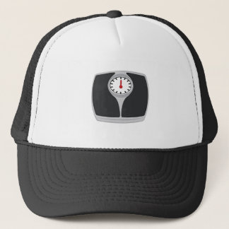 Scale Trucker Hat