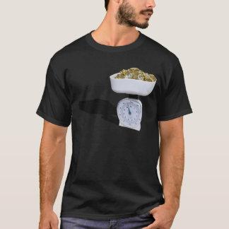 ScaleFullGold103110 T-Shirt