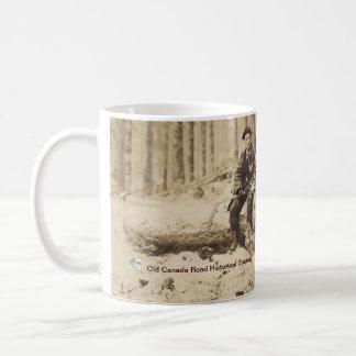 Scalers Mug