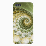 Scales Fractal Art iPhone SE/5/5s Cover