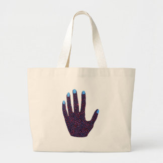 Scales HandBag Large Tote Bag