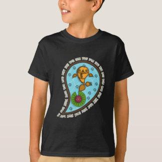 Scales Kid's and Baby Dark Shirt