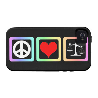 scales of justice Case-Mate iPhone 4 covers
