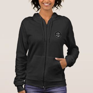 Scales of Justice | Cool Gifts Hoodie