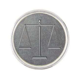 Scales of Justice | Elegant