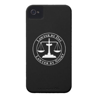 Scales of Justice iPhone 4 Case-Mate Cases